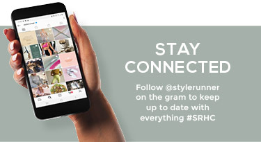 Follow Stylerunner On Instagram
