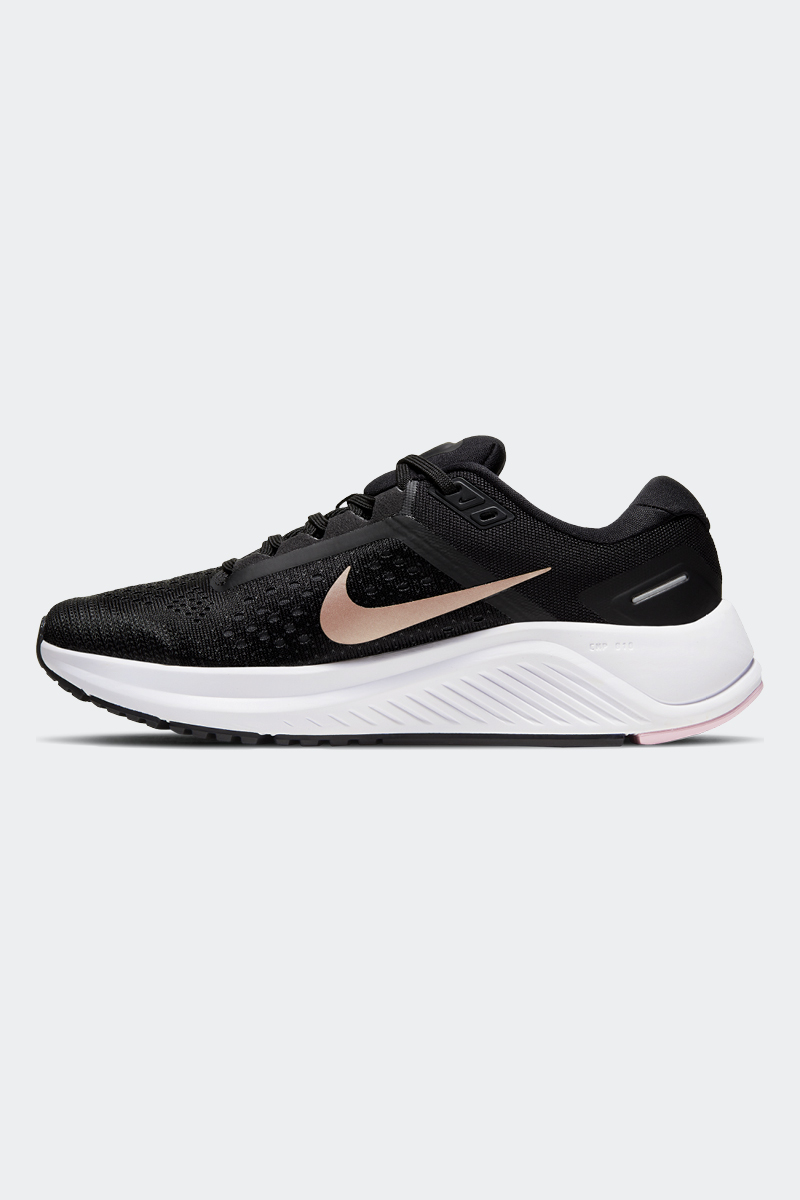 Nike Air Zoom Structure 23 - Black